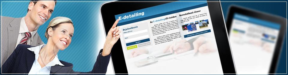 e-detailing